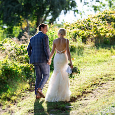 Wedding photographer Harold Brohart (brohartphoto). Photo of 31.12.2018