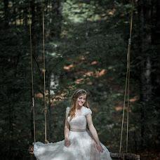 Wedding photographer Nikos Biliouris (biliouris). Photo of 10.10.2017