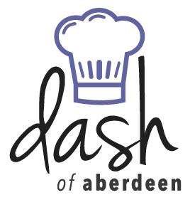 Dash of Aberdeen full color logo