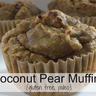 Coconut Flour Muffins No Eggs Recipes