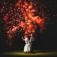婚礼摄影师Rodrigo Ramo(rodrigoramo)。09.04.2019的照片