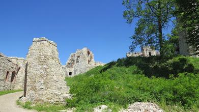 Photo: H5281430 Rudno - Zamek Tenczyn