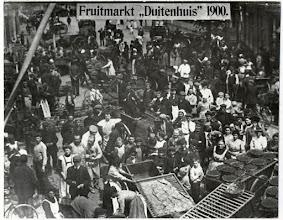 Photo: 1900 Duitenhuis aan de Bredascheweg (Haagweg)