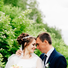 Wedding photographer Aleksey Kurochkin (akurochkin). Photo of 30.06.2017