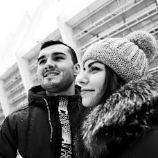 Wedding photographer Dmitriy Efremov (Dimitris). Photo of 08.03.2018