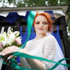 Wedding photographer Sergey Sergeev (x941000). Photo of 02.07.2018