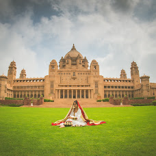 Wedding photographer Manie Bhatia (khachakk). Photo of 13.10.2014