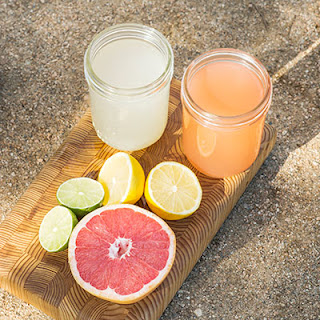 Whey Lemonade Recipe