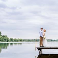 婚禮攝影師Mariya Ruzina(maryselly)。16.07.2019的照片