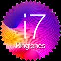 ∣phone 7 ringtones icon
