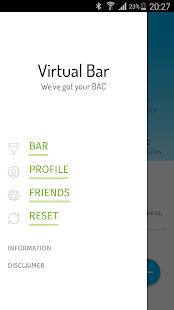 Virtual Bar- screenshot thumbnail