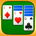 Solitaire Play - Classic Free Klondike Collection icon