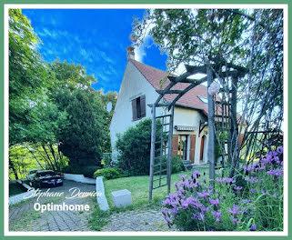 maison à Saint-Pierre-du-Perray (91)