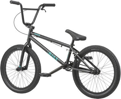 "Radio 2019 Dice 20"" Complete BMX Bike alternate image 17"