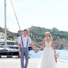 Wedding photographer Artem Kuznecov (artemkuznetsov). Photo of 24.07.2018