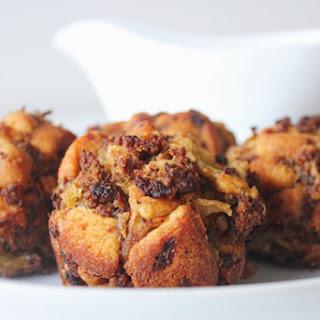 Thanksgiving Stuffin' Muffins