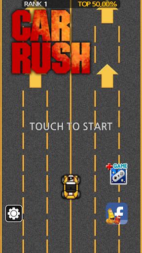 카러시 : Car Rush