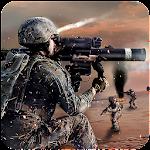 Shootout: Modern Battlefield 1.0 Apk