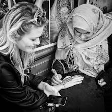 Photo: Henna...  #street #streetphotography #shootthestreet #blackandwhite #blackandwhitephotography #bw #monochrome