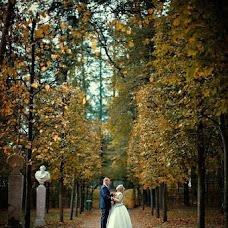 Wedding photographer Tatyana Tur (TatianaTur). Photo of 21.04.2013