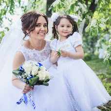 Wedding photographer Elena Sharafullina (tghappy). Photo of 19.05.2016