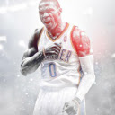 Russell Westbrook  NBA New Tab