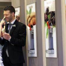 Wedding photographer Danilo Parisi (daniloparisi). Photo of 01.02.2014