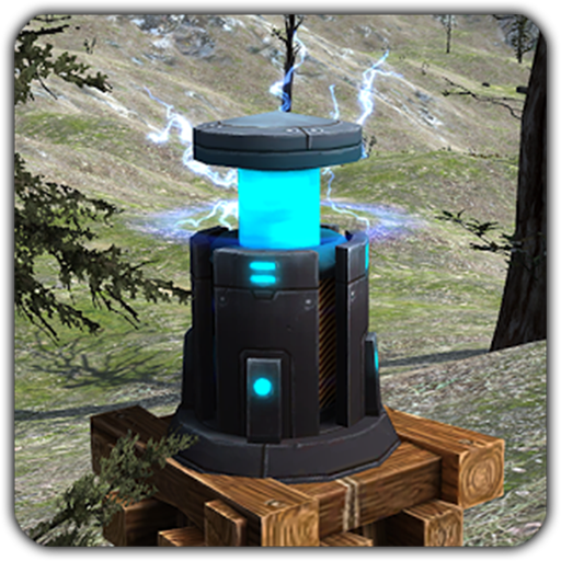 Tower Defense: One Of  A Kind
