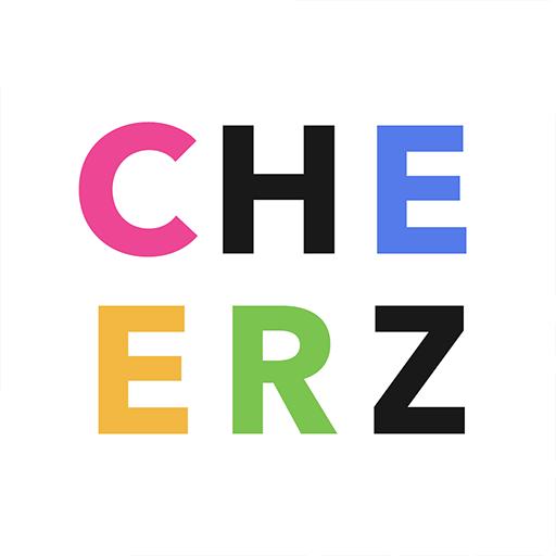 CHEERZ - CHEER for J-IDOL - (app)