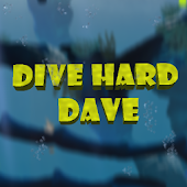 Dive Hard Dave (Unreleased)