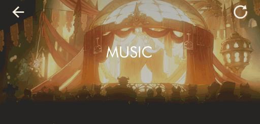 MUSICバナー