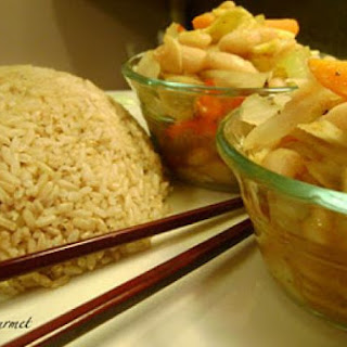 "Quick & Easy Stay-at-Home ""Take Out""!!!"