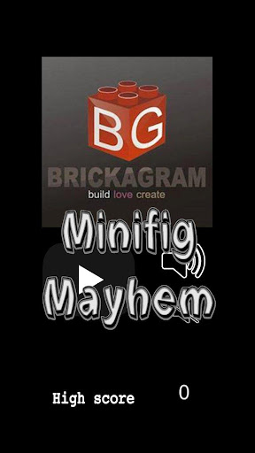 Minifig Mayhem Trial