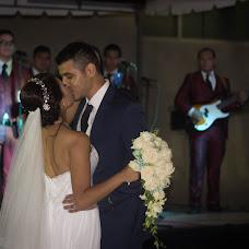 Wedding photographer Jesus Arellano (File). Photo of 18.01.2018