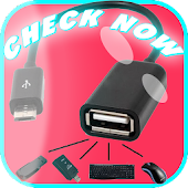 usb otg checker & USB sticks drive pro
