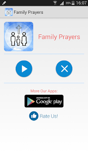 Family Prayers - náhled