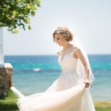 Wedding photographer Damianos Maksimov (Damianos). Photo of 07.07.2017