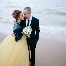 Wedding photographer Polina Belyaeva (Polbel). Photo of 06.12.2015