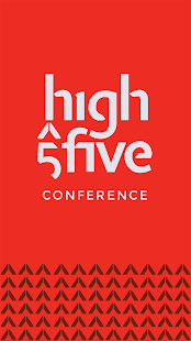 High Five Conference- screenshot thumbnail