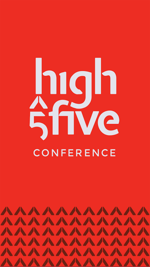 High Five Conference- screenshot