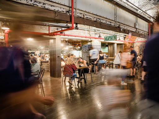 Miznon at Chelsea Market