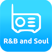 R&B & Soul Music Radio