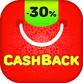 Cashback from AliExpress goods