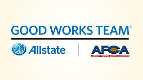 AFCA Good Works Team: SEC Edition thumbnail