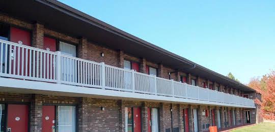 Motel 6 Doswell VA