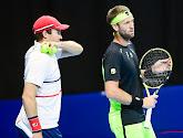 John Peers en Michael Venus winnen dubbeltoernooi European Open