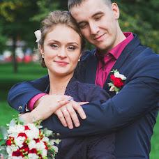 Wedding photographer Mariya Shumilina (lunary). Photo of 03.02.2017