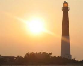Photo: LBI Lighthouse