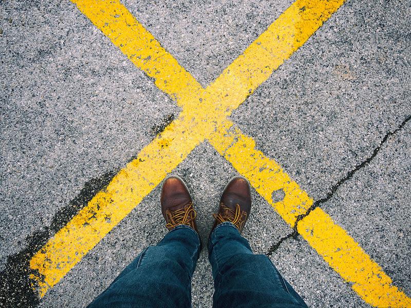 La croce gialla di renzodid