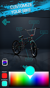 Touchgrind BMX 2 MOD APK (Unlocked All) 2